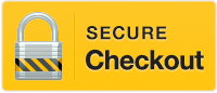 Secure checkout badge